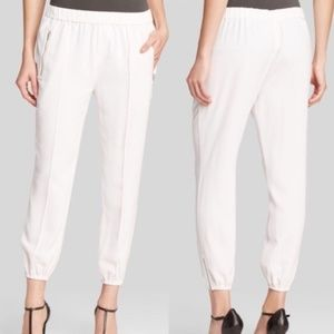 NEW JOIE Charlet C joggers pants